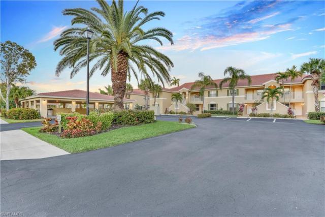6480 Huntington Lakes Cir 5-102, Naples, FL 34119 (MLS #219007187) :: RE/MAX DREAM