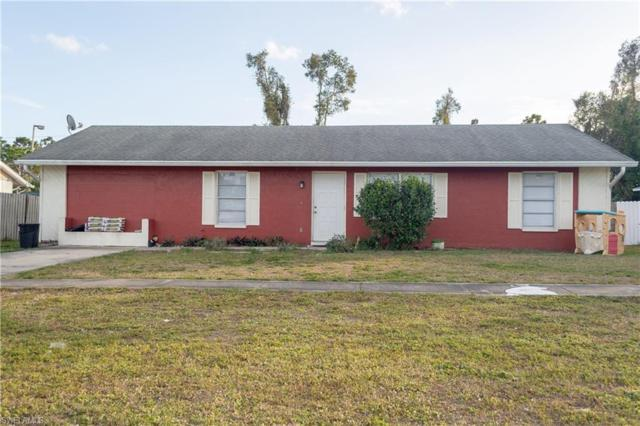 917 Ridgeway Dr, North Fort Myers, FL 33903 (MLS #219007252) :: RE/MAX Realty Team