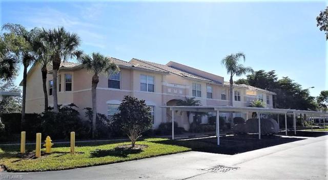 15031 Bridgeway Ln #1107, Fort Myers, FL 33919 (MLS #219007518) :: RE/MAX DREAM