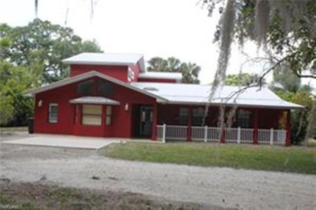 2530 Fort Denaud Rd, Labelle, FL 33935 (MLS #219007535) :: RE/MAX Realty Group