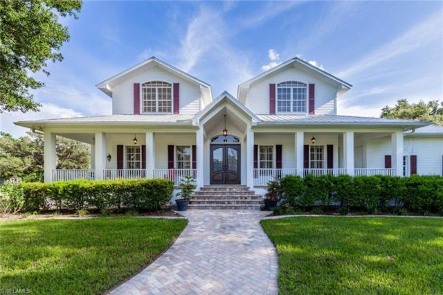 12320 Coyle Rd, Fort Myers, FL 33905 (MLS #219007546) :: RE/MAX DREAM