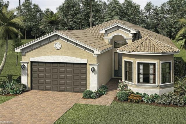 4684 Kensington Cir, Naples, FL 34119 (MLS #219007558) :: RE/MAX Realty Group