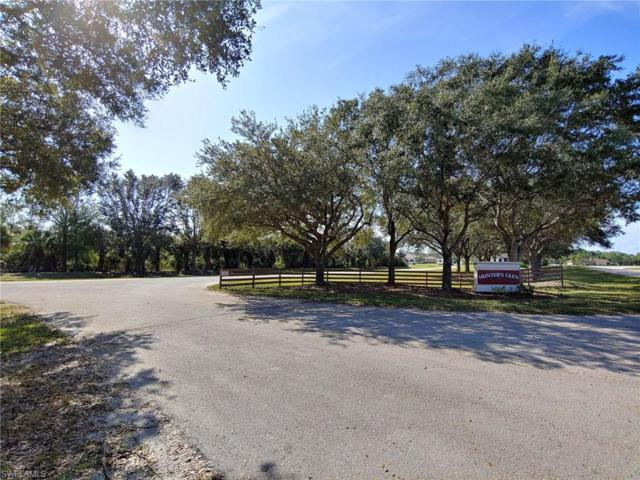 1 Hunters Glen Rd, North Fort Myers, FL 33917 (MLS #219007589) :: RE/MAX Realty Team