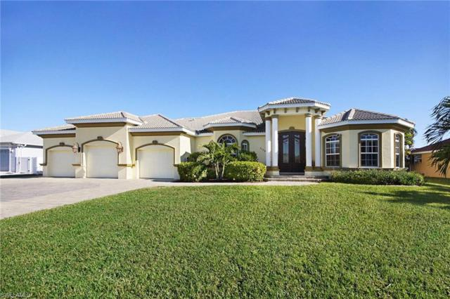 2139 SE 20th Pl, Cape Coral, FL 33990 (MLS #219007652) :: RE/MAX DREAM