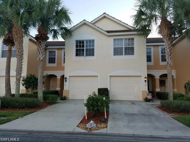 8261 Village Edge Cir #4, Fort Myers, FL 33919 (MLS #219007716) :: Clausen Properties, Inc.