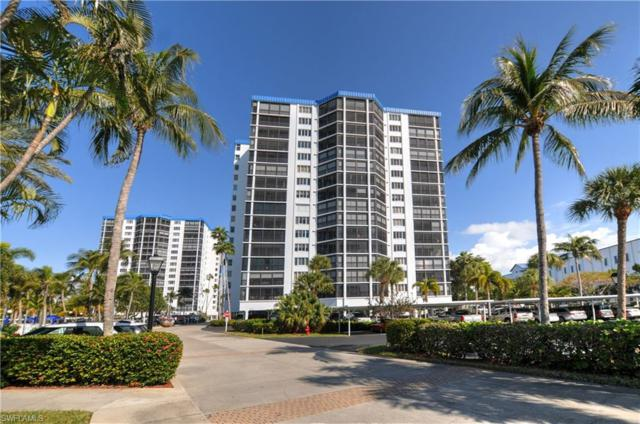 4745 Estero Blvd #103, Fort Myers Beach, FL 33931 (MLS #219007760) :: RE/MAX DREAM