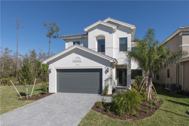 11451 Riverstone Ln, Fort Myers, FL 33913 (MLS #219007823) :: RE/MAX DREAM