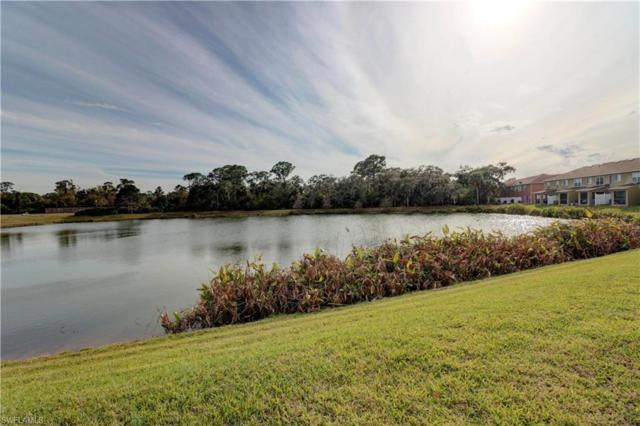 6380 Brant Bay Blvd #103, North Fort Myers, FL 33917 (MLS #219007854) :: RE/MAX DREAM