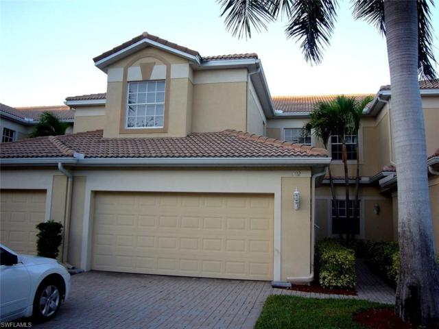 6081 Jonathans Bay Cir #502, Fort Myers, FL 33908 (MLS #219007864) :: The Naples Beach And Homes Team/MVP Realty