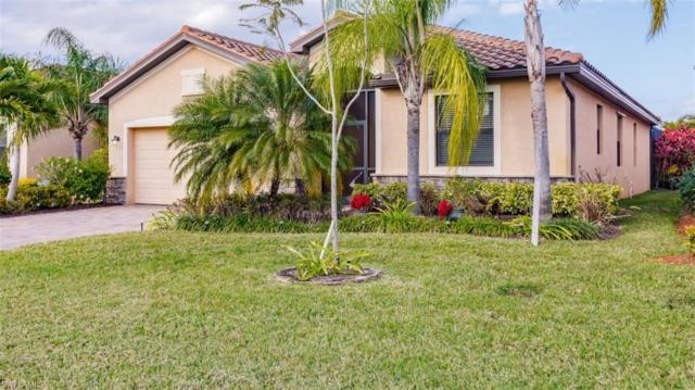 2874 Via Piazza Loop, Fort Myers, FL 33905 (#219007889) :: The Key Team