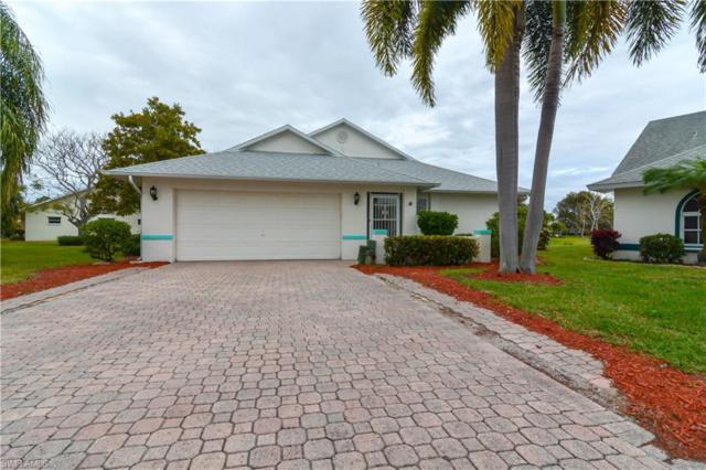 13470 Wild Cotton Ct, North Fort Myers, FL 33903 (#219007909) :: The Key Team