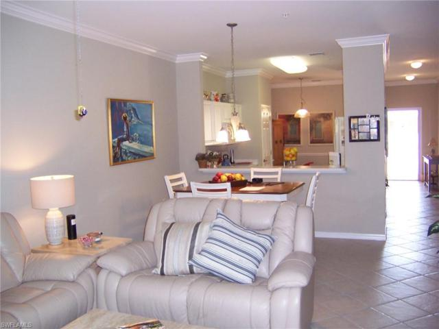 19421 Cromwell Ct #204, Fort Myers, FL 33912 (MLS #219008107) :: RE/MAX Realty Group