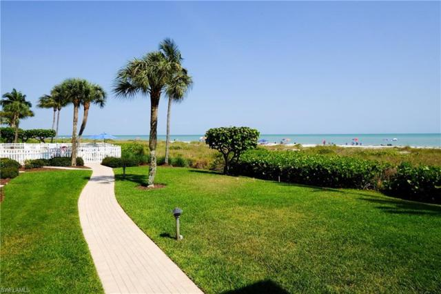 2230 Camino Del Mar Dr 4B1, Sanibel, FL 33957 (MLS #219008135) :: RE/MAX DREAM