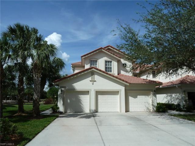 8986 Greenwich Hills Way #101, Fort Myers, FL 33908 (MLS #219008141) :: RE/MAX DREAM