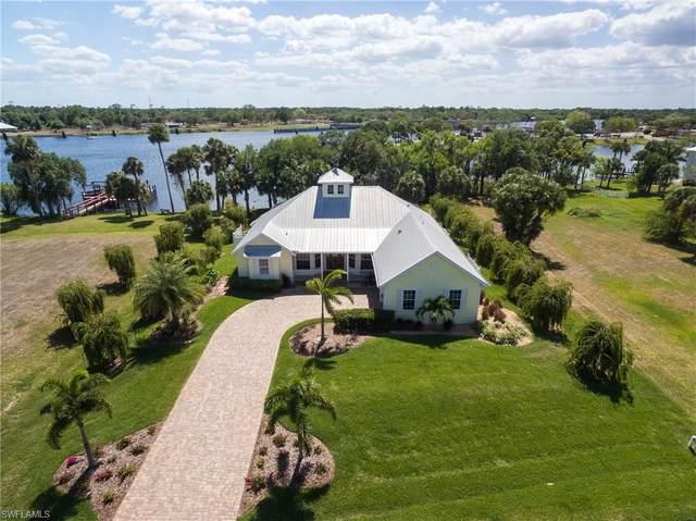 16430 Oakview Circle, Alva, FL 33920 (#219008145) :: The Dellatorè Real Estate Group
