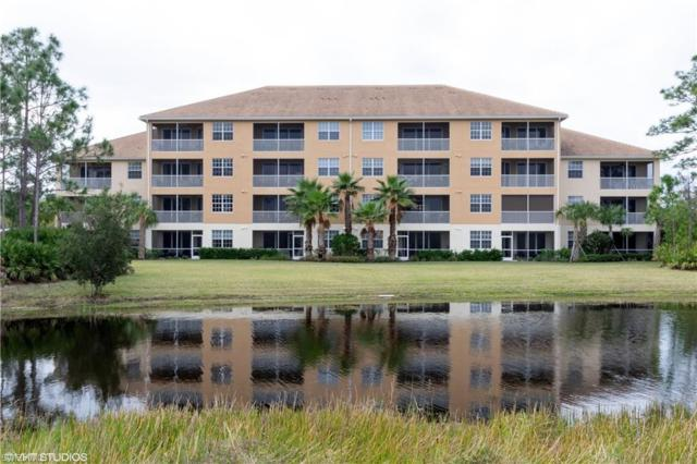 10740 Palazzo Way #402, Fort Myers, FL 33913 (MLS #219008161) :: RE/MAX DREAM