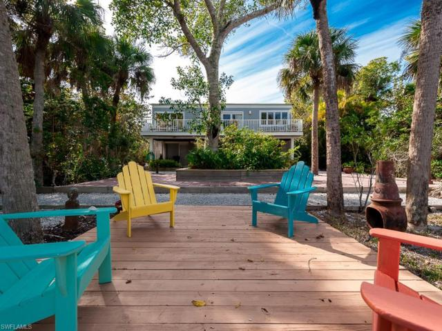 2010 Wild Lime Dr, Sanibel, FL 33957 (MLS #219008168) :: The Naples Beach And Homes Team/MVP Realty