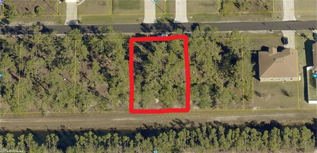 463 Willowbrook Dr, Lehigh Acres, FL 33972 (MLS #219008207) :: RE/MAX Realty Team