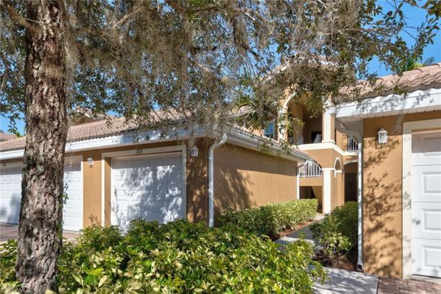 1064 Winding Pines Cir #205, Cape Coral, FL 33909 (MLS #219008240) :: RE/MAX DREAM