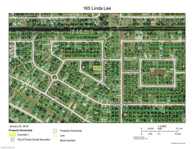 165 Linda Lee Dr, Rotonda West, FL 33947 (MLS #219008255) :: RE/MAX Realty Team