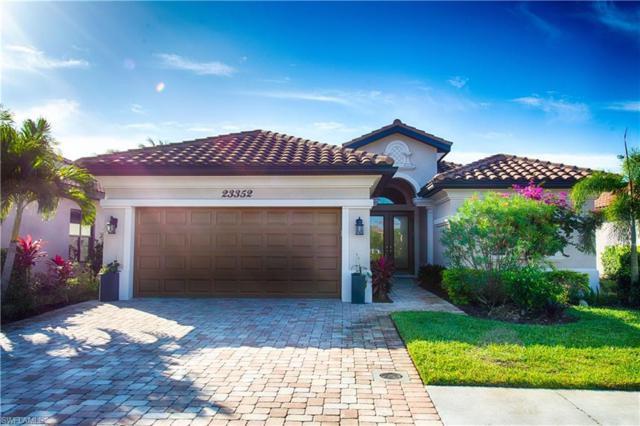 23352 Sanabria Loop, Bonita Springs, FL 34135 (MLS #219008281) :: RE/MAX Realty Group