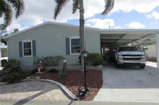 5508 Melli Ln, North Fort Myers, FL 33917 (MLS #219008298) :: RE/MAX DREAM