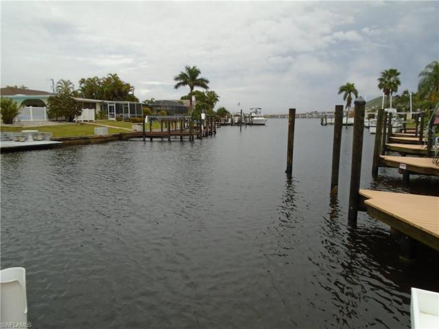 1669 Edith Esplanade #206, Cape Coral, FL 33904 (MLS #219008310) :: Clausen Properties, Inc.