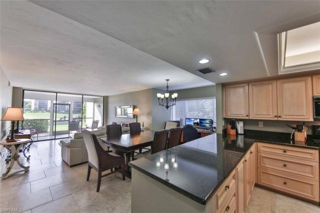 4120 Steamboat Bend E #106, Fort Myers, FL 33919 (MLS #219008388) :: Clausen Properties, Inc.