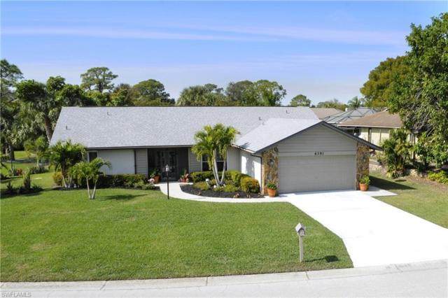 6391 P G A Dr, North Fort Myers, FL 33917 (MLS #219008405) :: John R Wood Properties
