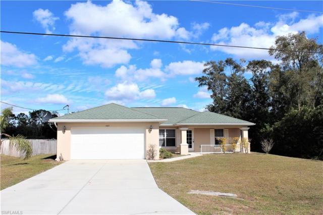 703 Arundel Cir, Fort Myers, FL 33913 (MLS #219008449) :: RE/MAX Realty Team