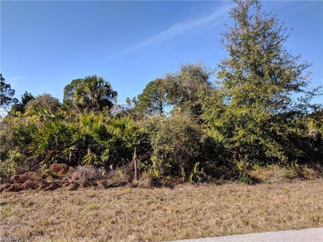4195 Barnes Ln, Port Charlotte, FL 33981 (MLS #219008483) :: RE/MAX Realty Group