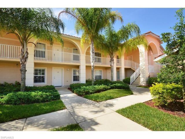 26651 Bonita Fairways Blvd #202, Bonita Springs, FL 34135 (MLS #219008510) :: RE/MAX DREAM