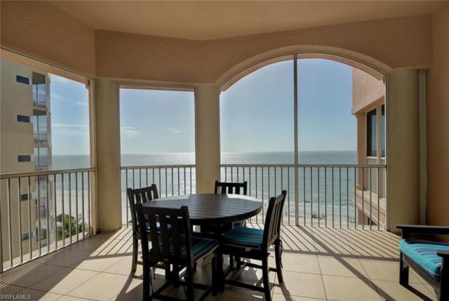 190 Estero Blvd #702, Fort Myers Beach, FL 33931 (MLS #219008598) :: Clausen Properties, Inc.