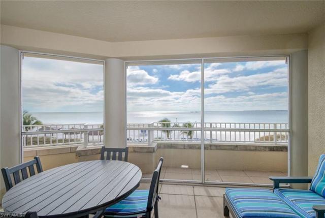 190 Estero Blvd #204, Fort Myers Beach, FL 33931 (MLS #219008705) :: Clausen Properties, Inc.