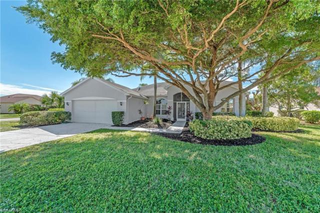 9221 Bramble Ct, Fort Myers, FL 33919 (MLS #219008711) :: RE/MAX DREAM
