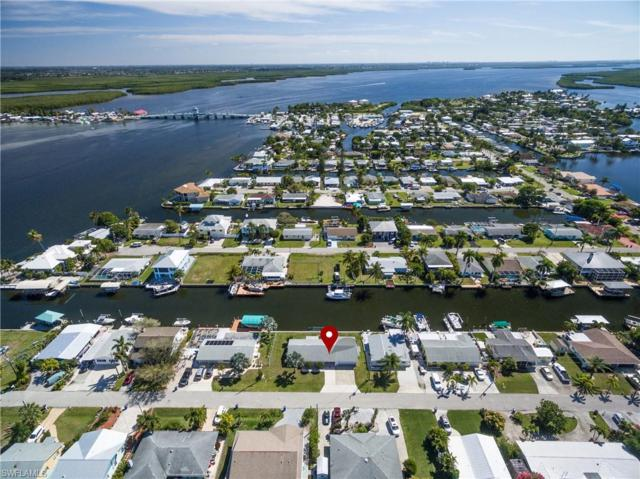 2715 Geary St, Matlacha, FL 33993 (MLS #219008723) :: #1 Real Estate Services
