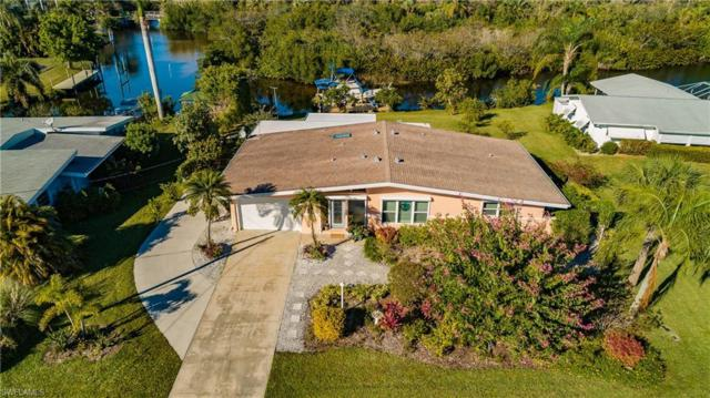 1729 Club House Rd, North Fort Myers, FL 33917 (MLS #219008734) :: RE/MAX Realty Group