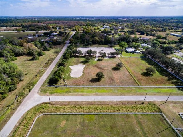 6031 Greenbriar Farms Rd, Fort Myers, FL 33905 (MLS #219008745) :: RE/MAX Realty Team