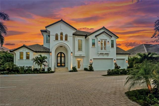 1389 N Collier Blvd, Marco Island, FL 34145 (MLS #219008775) :: RE/MAX Realty Team