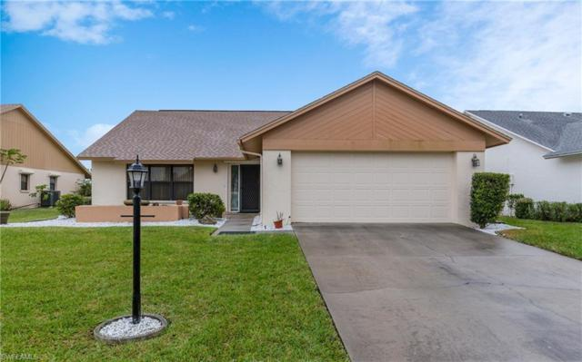 11861 Caravel Cir, Fort Myers, FL 33908 (MLS #219008861) :: #1 Real Estate Services