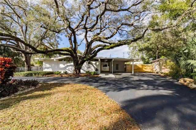1203 Vesper Dr, Fort Myers, FL 33901 (MLS #219008888) :: RE/MAX Realty Team