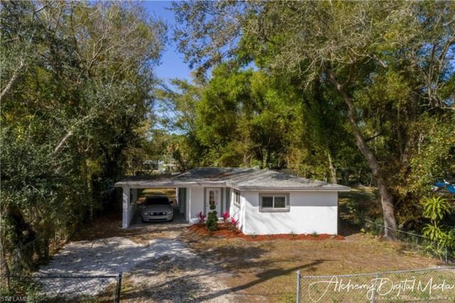 306 Flamingo Cir, Fort Myers, FL 33905 (MLS #219008983) :: RE/MAX Realty Team