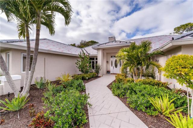 15460 Greenock Ln, Fort Myers, FL 33912 (MLS #219008999) :: RE/MAX Realty Group