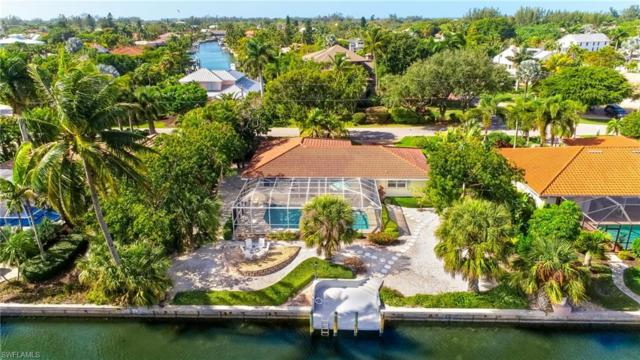 1010 Kings Crown Dr, Sanibel, FL 33957 (#219009029) :: The Key Team