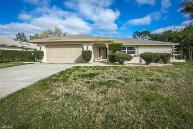 5727 Inverness Cir, North Fort Myers, FL 33903 (MLS #219009032) :: RE/MAX Realty Team