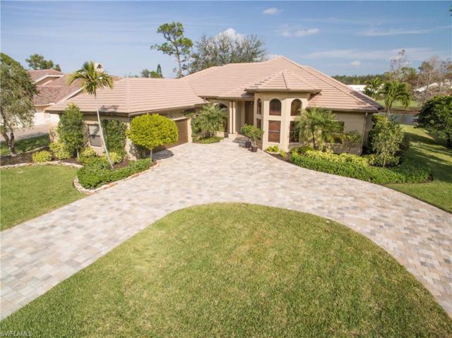 15472 Fiddlesticks Blvd, Fort Myers, FL 33912 (MLS #219009044) :: John R Wood Properties