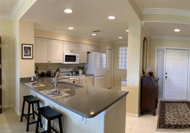 16411 Millstone Cir #105, Fort Myers, FL 33908 (MLS #219009157) :: RE/MAX Realty Group