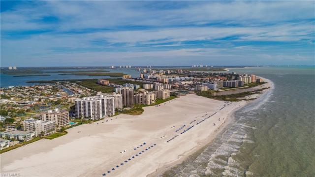 6620 Estero Blvd #1104, Fort Myers Beach, FL 33931 (MLS #219009180) :: Clausen Properties, Inc.