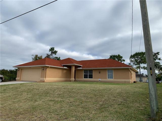 3125 40th St SW, Lehigh Acres, FL 33976 (MLS #219009209) :: RE/MAX DREAM
