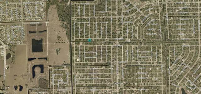 722 Ashland St E, Lehigh Acres, FL 33974 (MLS #219009234) :: RE/MAX DREAM
